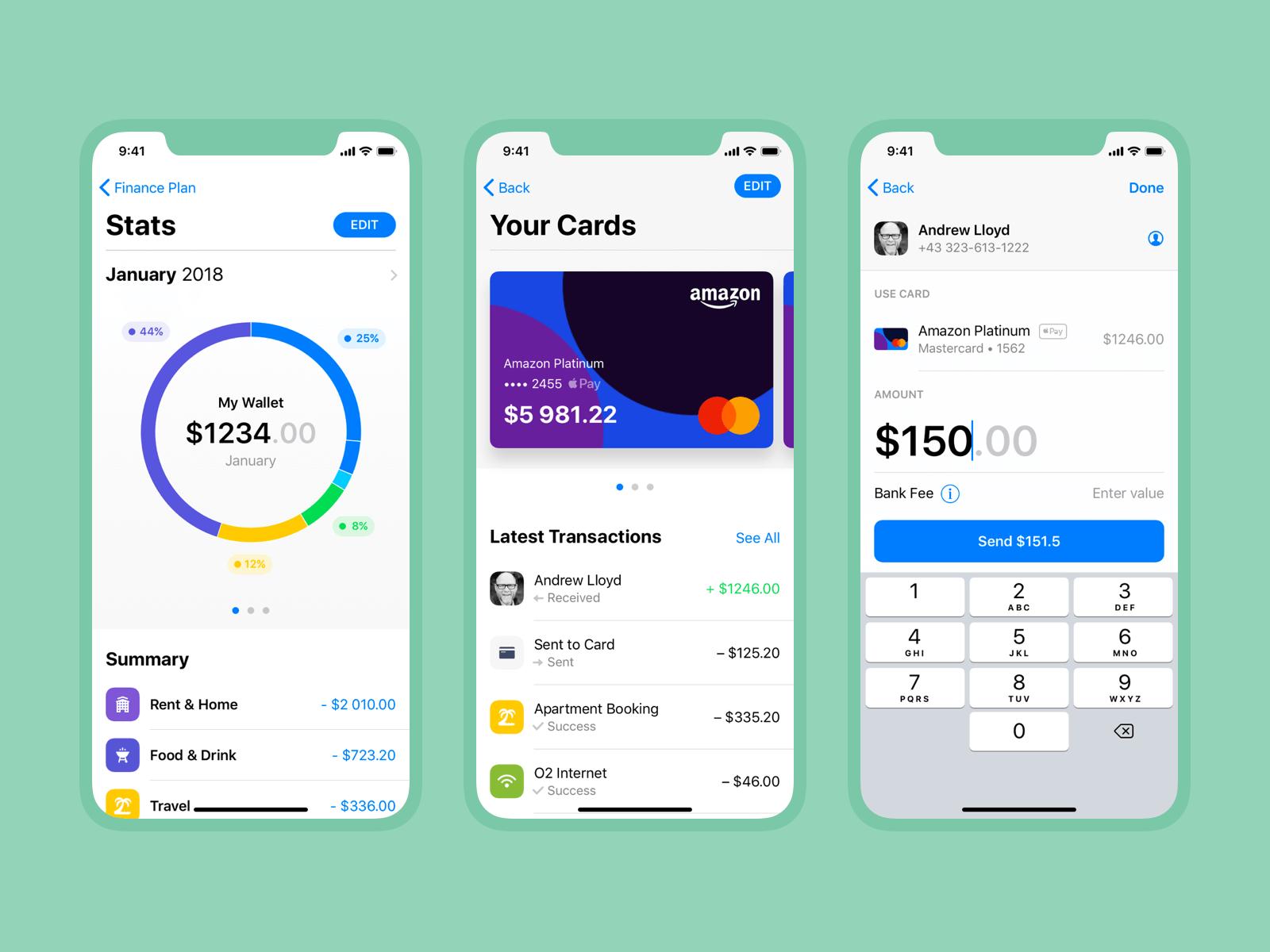 Resources for iOS app design — Design Files