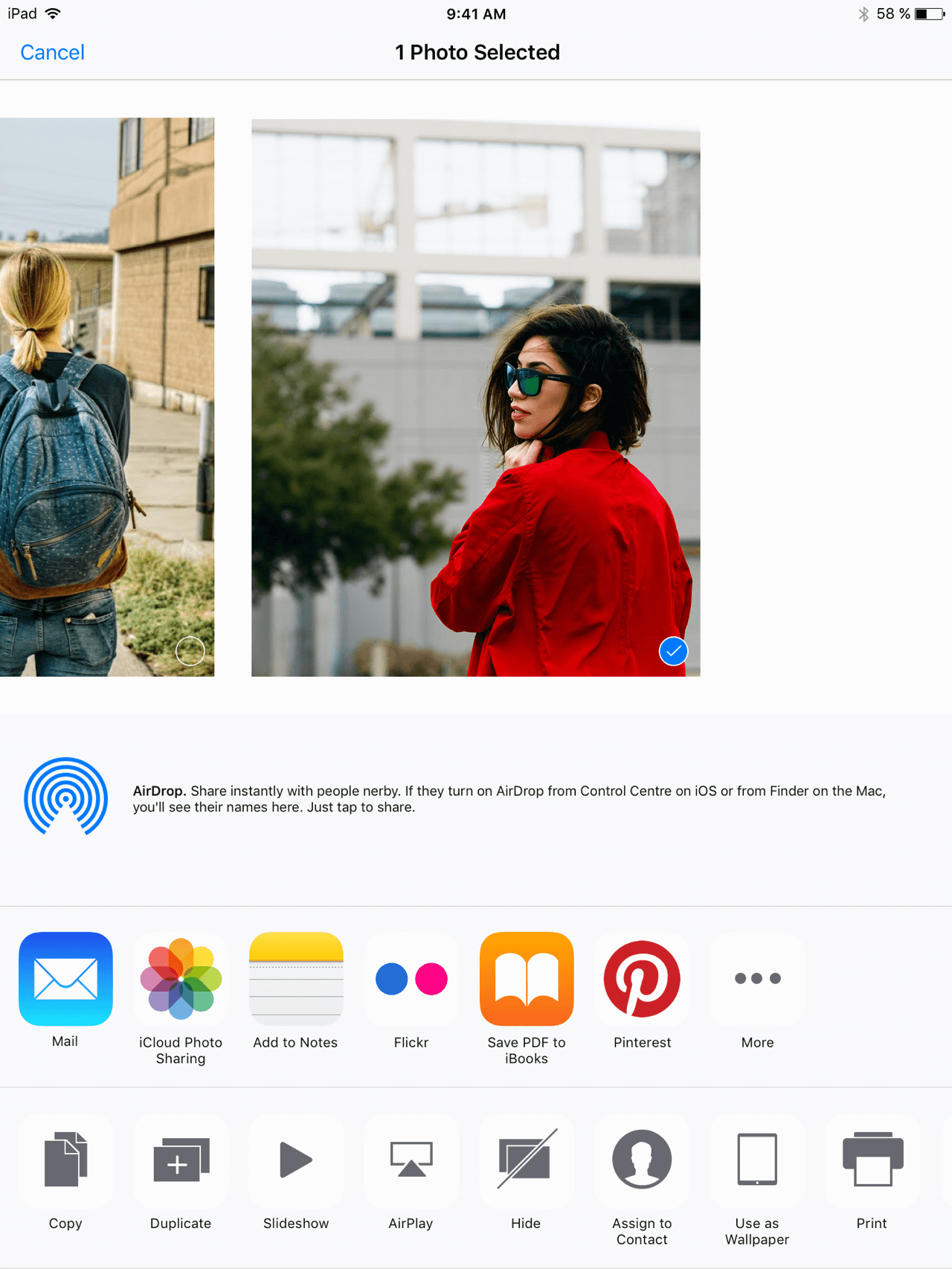 iOS 10 GUI for iPad iOS Native — Design Files
